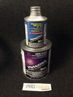 Transtar Kwik Gloss Acrylic Urethane Clearcoat 6844 & Extra Solid Activator 6877