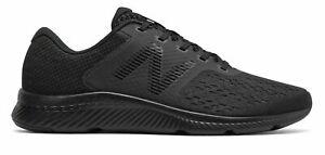 New Balance Men's DRFT Shoes Black