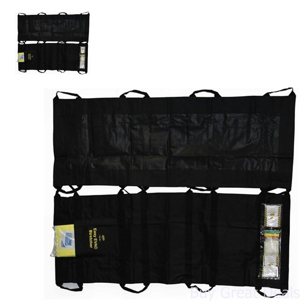 Roll Stretcher Emergency Survival Paramedic Camping Blanket Bed  Gear Compact Kit  best quality