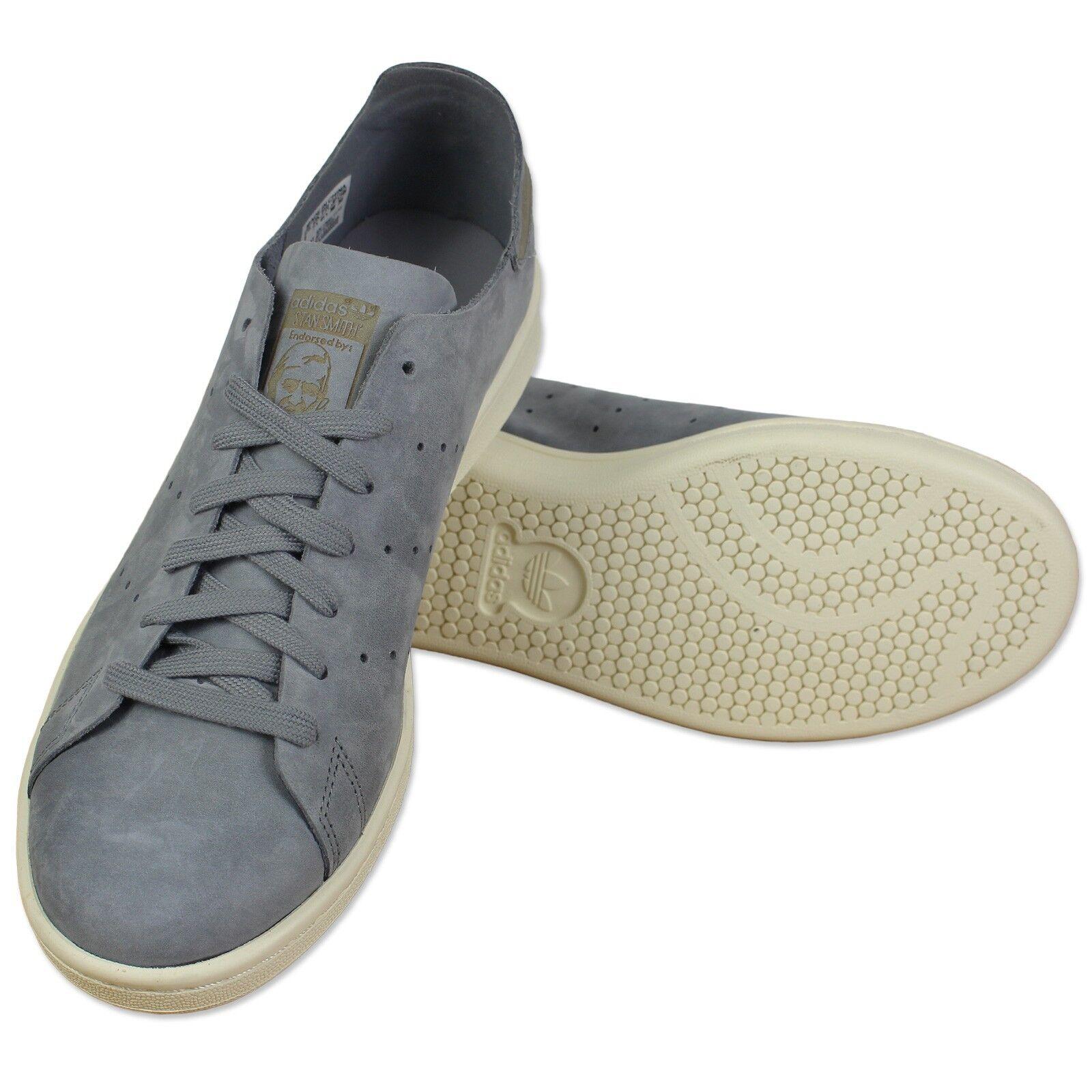 Adidas Originals Stan Smith pulire Pelle scamosciata