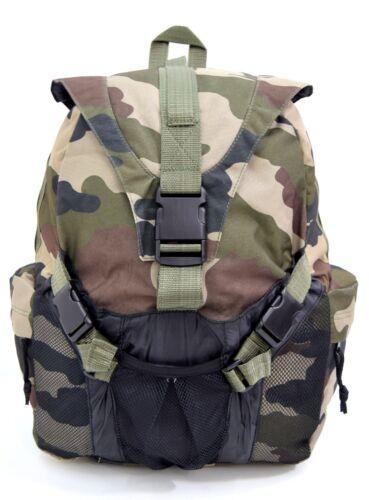 CCE camo 25 L Jour Pack Sac à dos Sac à dos petit Woodland Armée Camouflage Sac