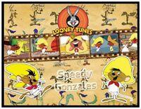 Speedy Gonzales Fridge Magnet Logo 3. 4x5. Looney Tunes Cartoons.....free Ship