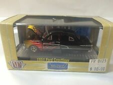 1:64 M2 Machines Premium Edition Auto-Dreams 1951 Ford Crestliner