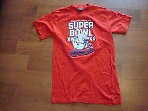 Super Bowl XX NEW ENGLAND PATRIOTS VINTAGE 80 S 1985 AFC Champs ... 0dadc8fc4