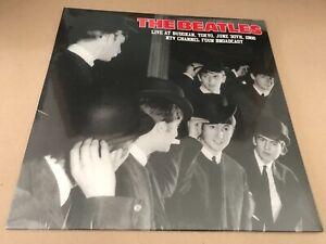 BEATLES-Live-At-Budokan-Tokyo-June-30th1966-NTV-Channel-Four-Broadcast-vinyl-lp