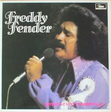 Freddy Fender - Before The Next Teardrop Falls (Sundown-Records LP England 1985)
