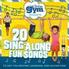 20 Sing Along Fun Songs 0793018933728 by Little Gym CD