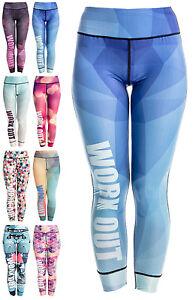 femmes-entrainement-Yoga-Leggings-Pilate-Pantalon-Gym-Fitness-Athletisme