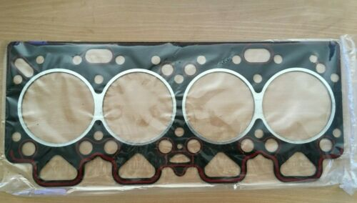 CYLINDER HEAD GASKET For Fire Lip Step Top Liners MASSEY FERGUSON 168 175 178