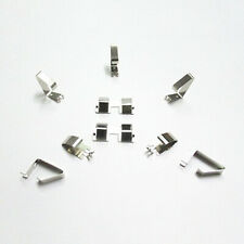 Mainboard Battery Case Contact Spring For Fluke 15b 17b 18b 18b Multimeter