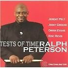 Ralph Peterson - Test of Time (2003)