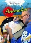 Animator by Tom Bancroft, Nick Hunter (Paperback / softback, 2014)