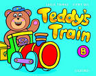 Teddy's Train: Activity Book B: Activity Book B by Vicky Gil, Lucia Tomas (Paperback, 2000)