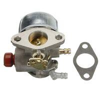 Carburetor For Tecumseh 5hp 6hp 6.5hp 193cc Hor Ohv Engine Go Kart Carb
