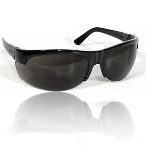 Lunettes de Protection Bollé Safety tir chasse moto soleil police ... fc76f282a592
