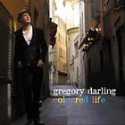 Coloured Life by Gregory Darling (CD, Sep-2012, FOD)