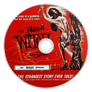 The-Naked-Witch-1961-Horror-Movie-Film-on-DVD