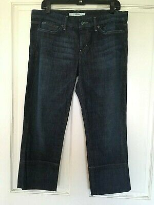 26 Joes Jeans Womens Meg High-Rise Skinny Ankle Cut Grey
