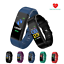 Smart-Watch-Bracelet-Wristband-Fitness-Heart-Rate-BP-Monitor-iPhone-Android thumbnail 2