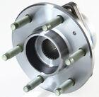 Wheel Bearing and Hub Assembly National 513198