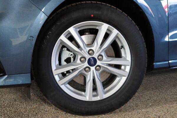 Ford S-MAX 2,0 EcoBlue Titanium aut. billede 4