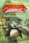 Kung Fu to the Rescue! by Simon Spotlight (Paperback / softback, 2014)