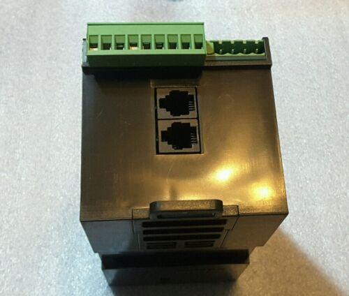 Honeywell IRIS 700AC Signal Processor Flame Monitor