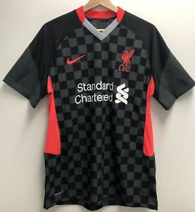 Nike Liverpool Soccer Jersey Mens Large 2020-2021 Vaporknit CZ3200-060 New/Tags
