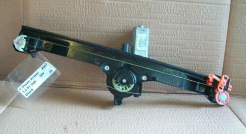 FIAT GRANDE PUNTO 2006-2010 EVO 3//5DOOR PASSENGER FRONT WINDOW MOTOR REGULATOR