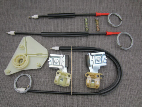 For VW POLO 9N 6q4837462 Window Regulator Repair Kit Front Right