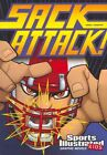 Sack Attack 9781434234049 by Blake A. Hoena Paperback