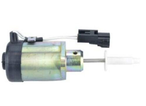 Abstell interruttore magnetico//shut down Solenoid KUBOTA 1g939-60010 12 VOLT NUOVO