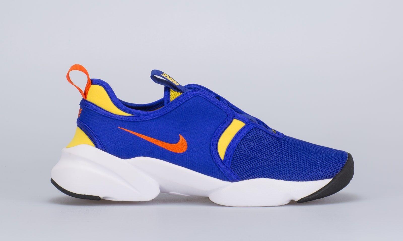 Nike loden concord college orange mais frauen schuhe us - größen 896298-400