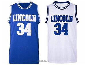 JESUS-SHUTTLESWORTH-34-LINCOLN-High-School-Basketball-Jersey-HE-GOT-GAME