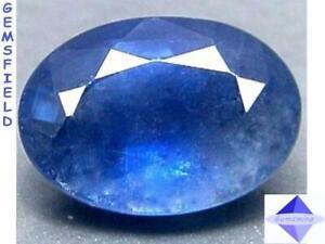 0-97ct-SAPHIR-de-SRI-LANKA-ex-Ceylan-bleu-electrique-poli-AAA