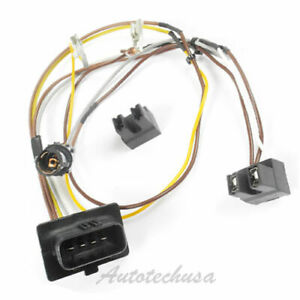 Pleasing Headlight Wire Harness Repair Kit B760 For Mercedes Benz Clk320 Wiring Digital Resources Otenewoestevosnl