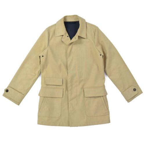 transizionale Beige Giacca Lacoste 48 Top Giacca S Uomo Cappotto M Giacca qgzXxfwz