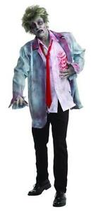 Forum Novelties ZOMBIE MAN BRILLIANT COSTUME BRAND NEW RRP 3299 - Bristol, Bristol, United Kingdom - Forum Novelties ZOMBIE MAN BRILLIANT COSTUME BRAND NEW RRP 3299 - Bristol, Bristol, United Kingdom