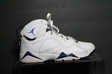 Nike Air Jordan 7 Retro Defining Moments Sneaker '09 Orlando Magic 7Y Youth Hip