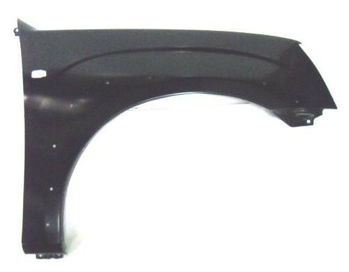 PARAFANGO ANTERIORE DX ISUZU D-MAX 4WD 4P 2006-2012 C//FORI GIROPARAFANGO