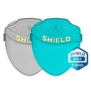 Shield Max Bedwetting Alarm - Perfect Bedwetting Alarm for Deep Sleepers