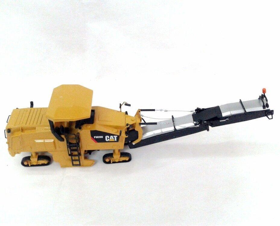 primera vez respuesta Norscot 1 50  55286 Caterpillar PM200 PM200 PM200 frío regruesadora Construcción Juguete modelo del vehículo  el precio más bajo
