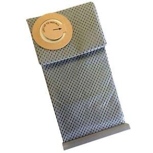 Pacvac Superpro Micron and Thrift Cloth Reusable Vacuum Bag (CB495)