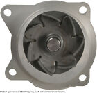 Engine Water Pump-New Water Pump Cardone 55-13126