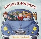 Going Shopping by Frances Lincoln Publishers Ltd (Hardback, 2008)