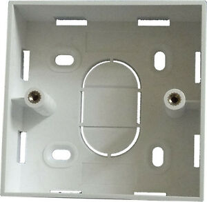 RJ45-Cat5e-Cat6-Backbox-Back-Box-Wall-Mount-Network