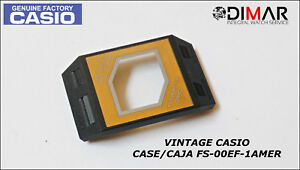 CAJA-CASE-CENTER-CASIO-FS-00EF-1AMER