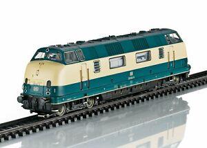 MARKLIN-HO-37807-DB-cl-V-200-0-Diesel-Locomotive-Era-IV-MFX-Sound-MHI
