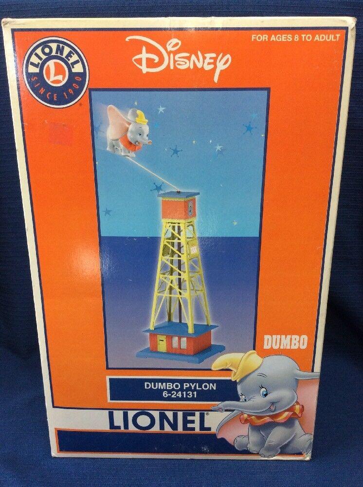 Lionel Dumbo Pilón 6-24131, Envíos Gratis