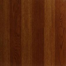 30 x Vinyl Floor Tiles - Self Adhesive - Bathroom Kitchen BNIB Oak Wood 311698